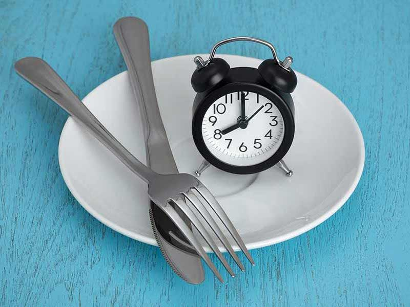 Fasting and the Future of Health